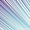 青色の斜めに流れる効果線素材