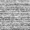 左から右に向かうランダムに波打つ効果線イラスト